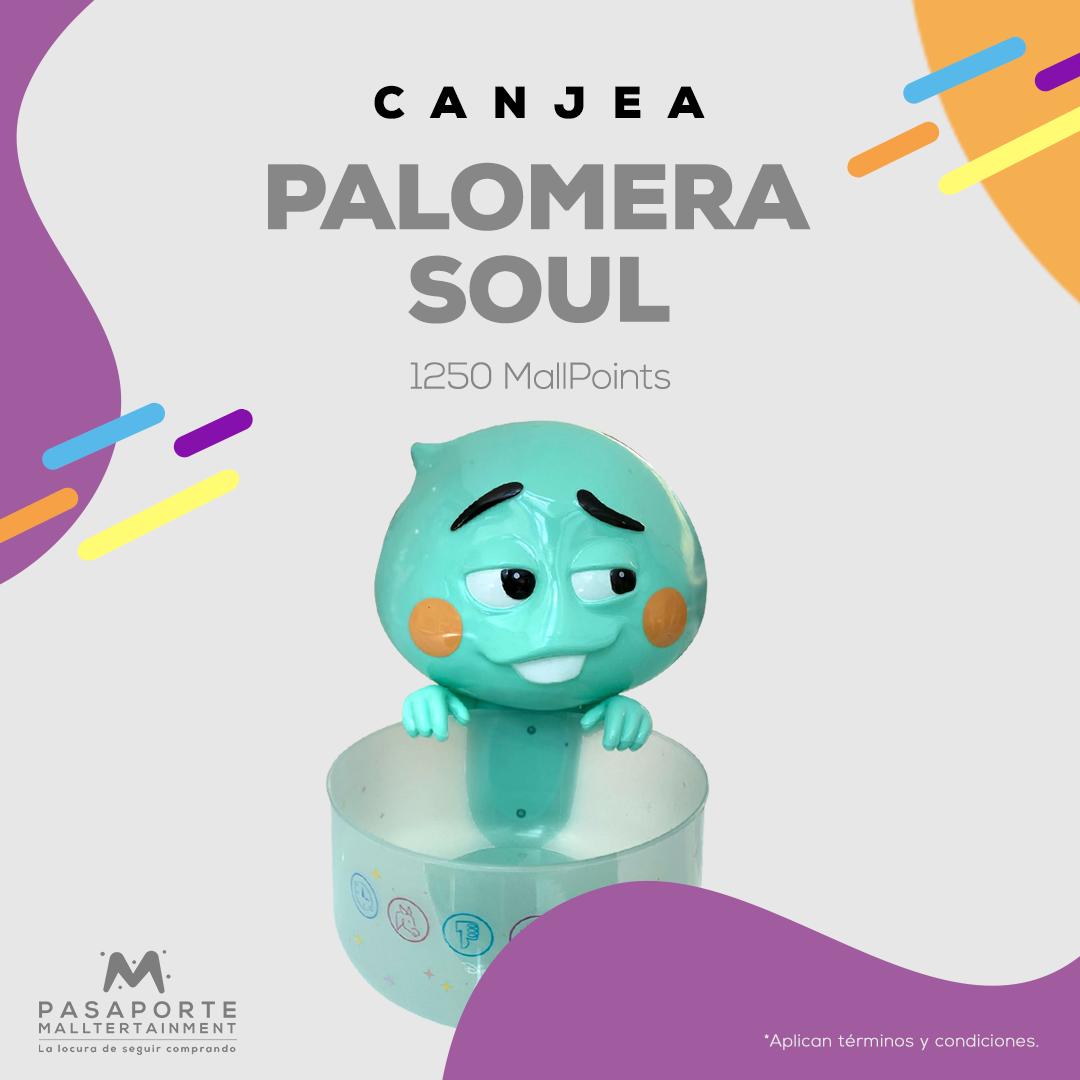 Palomera Soul