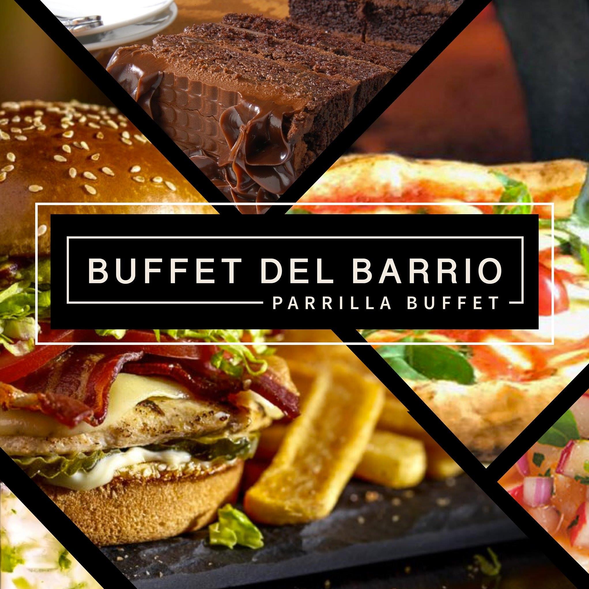 BUFFET DEL BARRIO